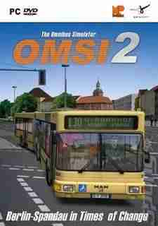 Descargar OMSI 2 [MULTI2][P2P] por Torrent